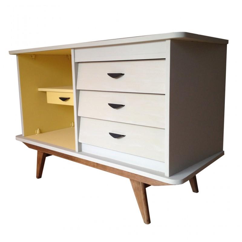 bahut ann e 50 r tro boutique. Black Bedroom Furniture Sets. Home Design Ideas